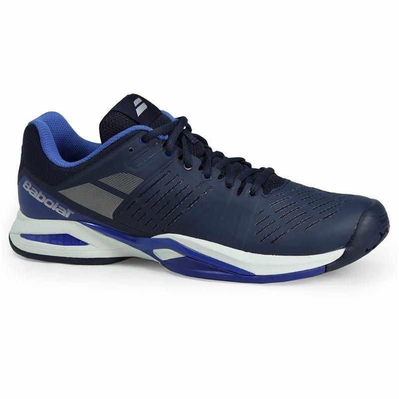 Tenis Babolat 21022 Court Propulse All Team 699 Azul Zapatillas dxtCQsrh