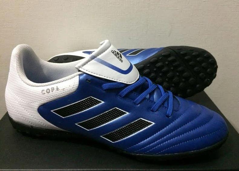 huge discount 88aa4 5fd50 zapatillas baby futbol adidas copa 17.4 nuevas envío gratis!
