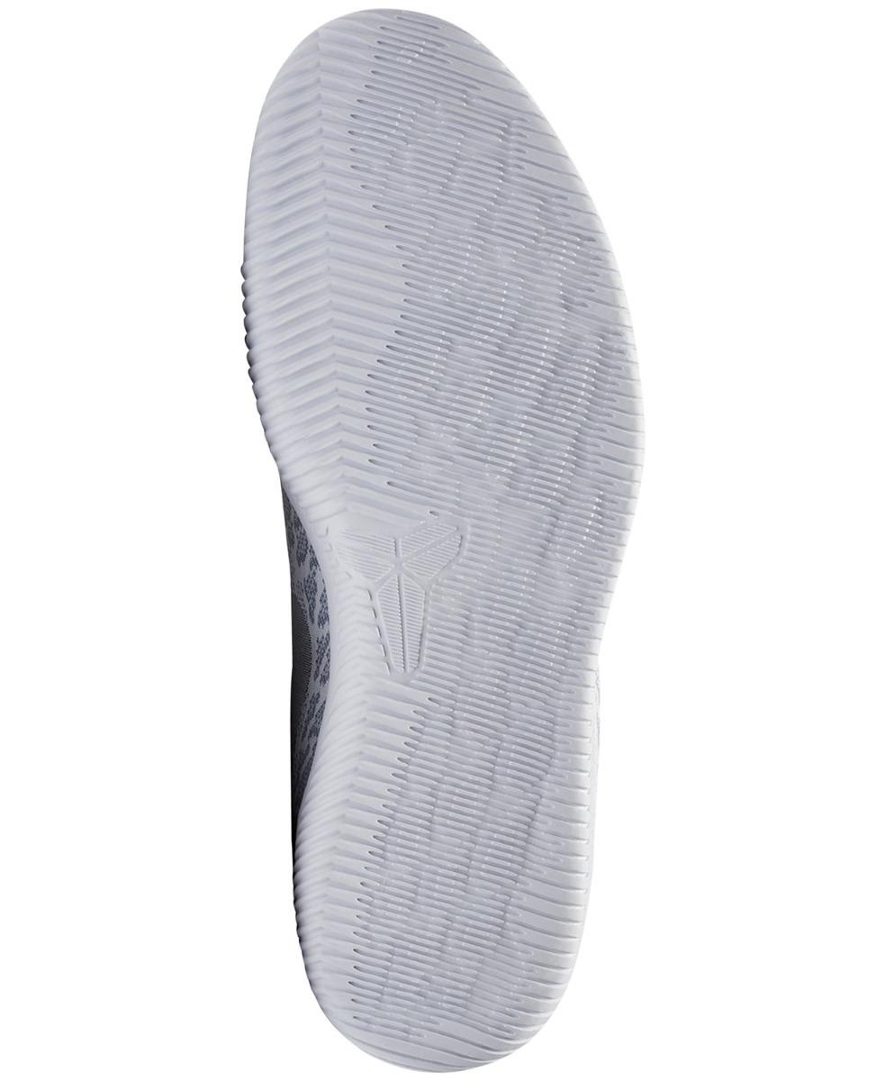 e67d2ca8191fd Zapatillas Baloncesto Nike Kobe Mamba Rage Hombre -   519.900 en ...
