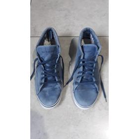 Zapatillas Basement Talle 45.