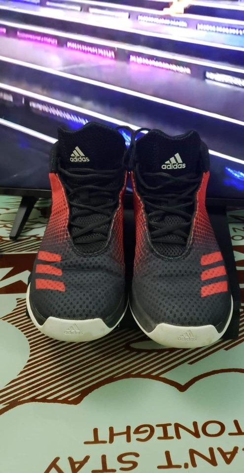 Zapatillas 000 Basket Adidas Talla 4330 tCshQrd