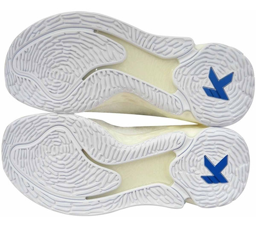 zapatillas basket anta kt4 nba klay thompson - olivos