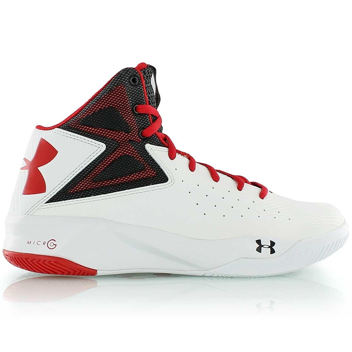 ea18a4f8849 zapatillas basket basquet under armour rocket stephen curry. Cargando zoom.