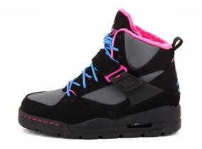Zapatillas Jordan 45 Junior Trk Basket Flight wPTOkuXZi