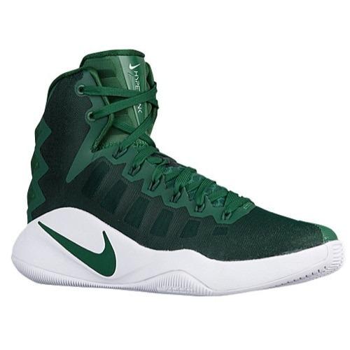 Nike Hyperdunk 2016 verde