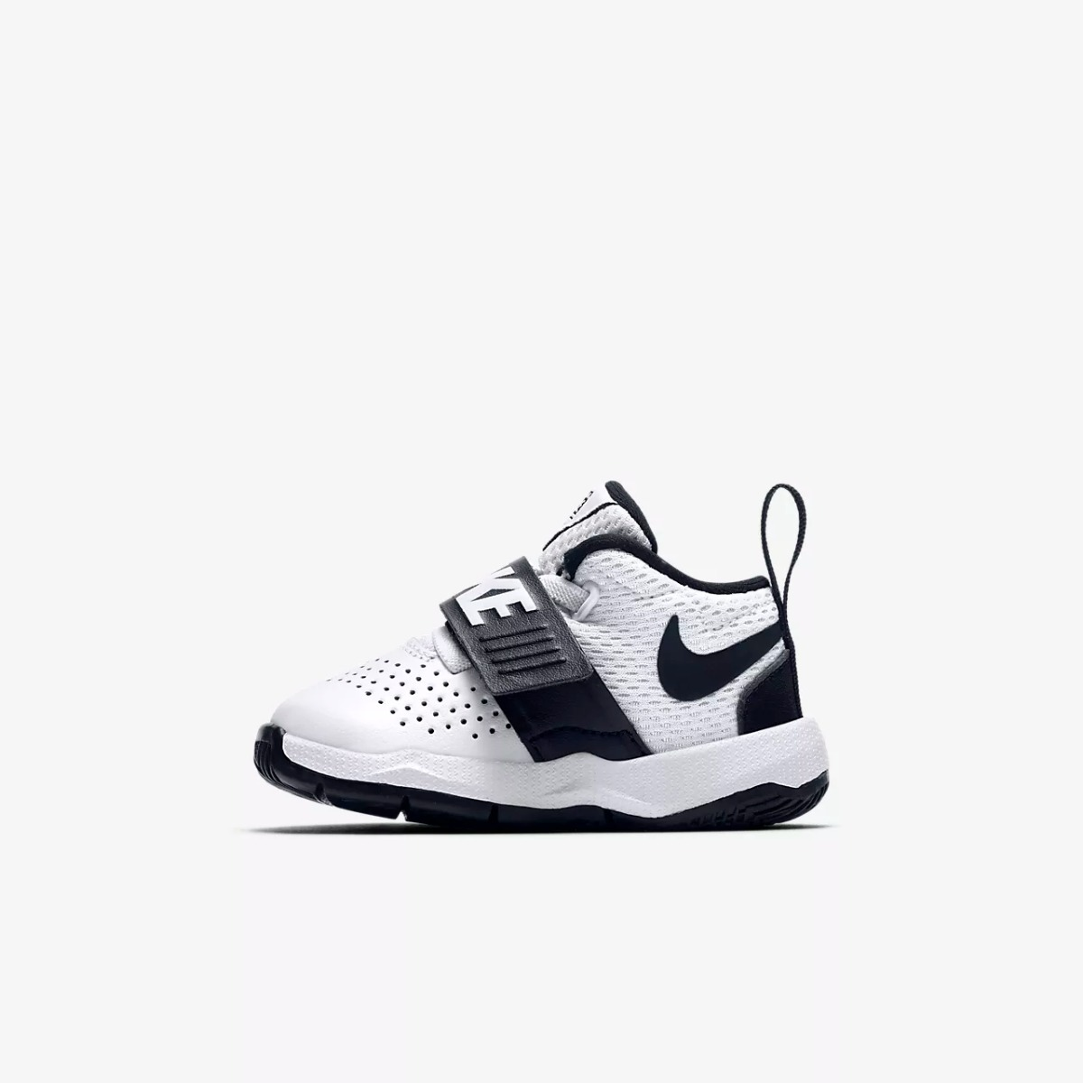 zapatillas nike basket niño