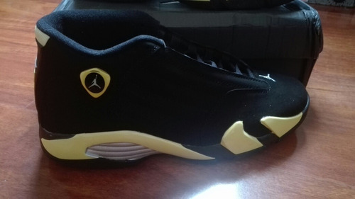 zapatillas basketball air jordan 14 retro