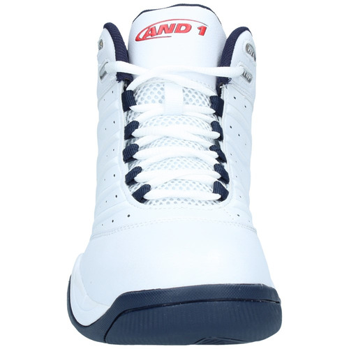 zapatillas basketball hombre and1 drive blanco rojo-1556