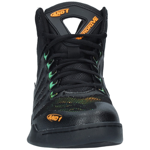 zapatillas basketball hombre and1 overdrive negro amarillo-1