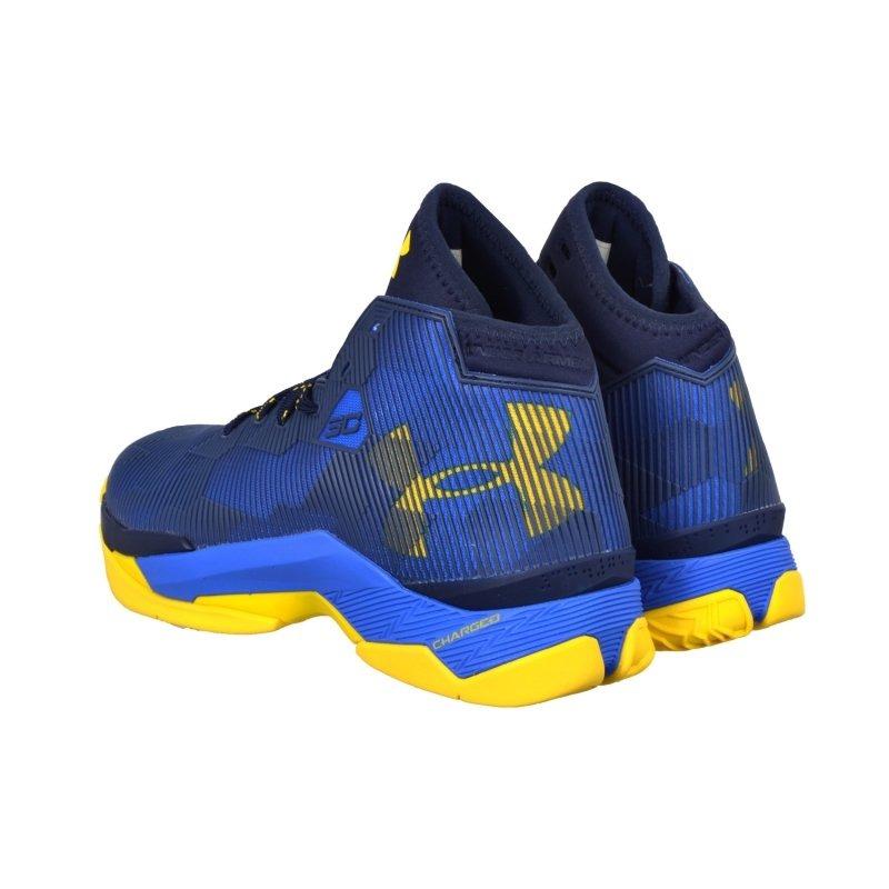 8ea2d8da9b1 zapatillas basketball under armour curry 2.5 - envio gratis! Cargando zoom.