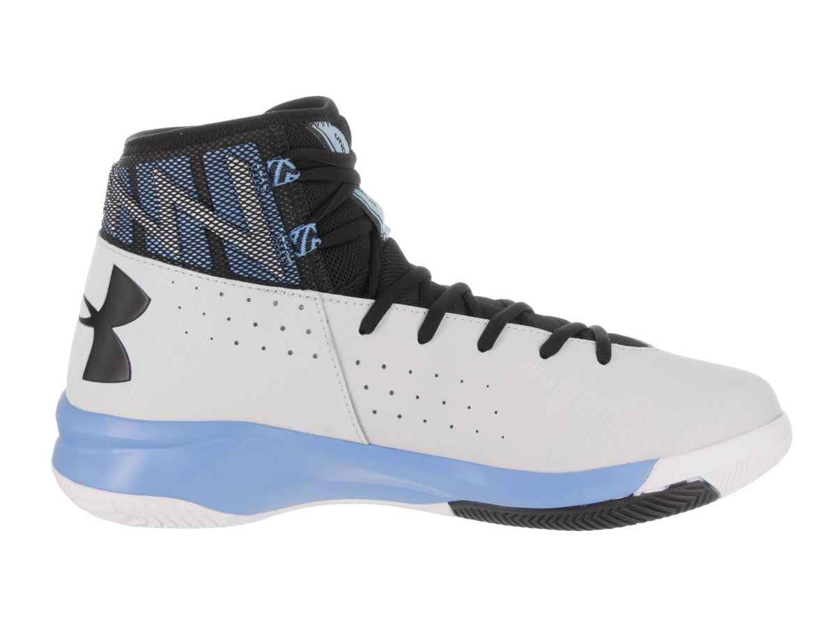 1b666c606dec0 Zapatillas Basketball Under Armour Rocket 2 - Liquidación -   2.199 ...