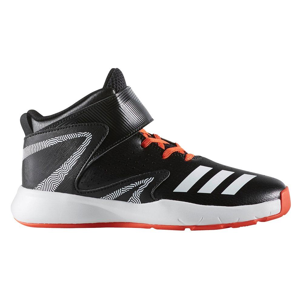 b00b47b3709 zapatillas basquet adidas bb fun 2 k niños. Cargando zoom.