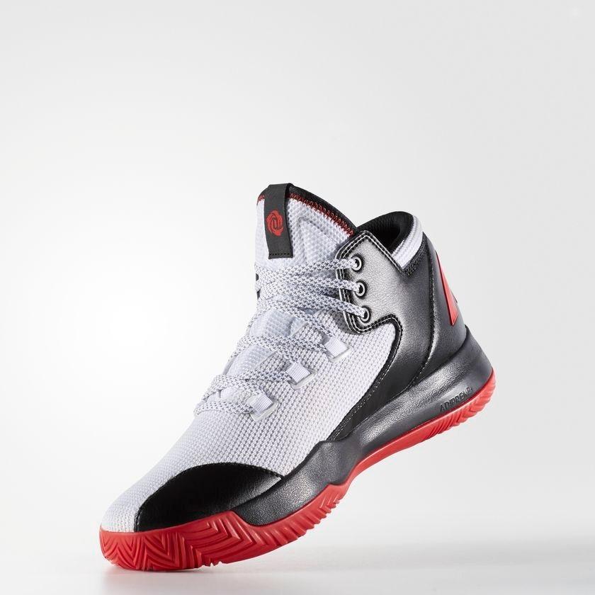 check out ad94a 09d07 zapatillas basquet adidas d rose menace 2 talle 43 44 45 47. Cargando zoom.