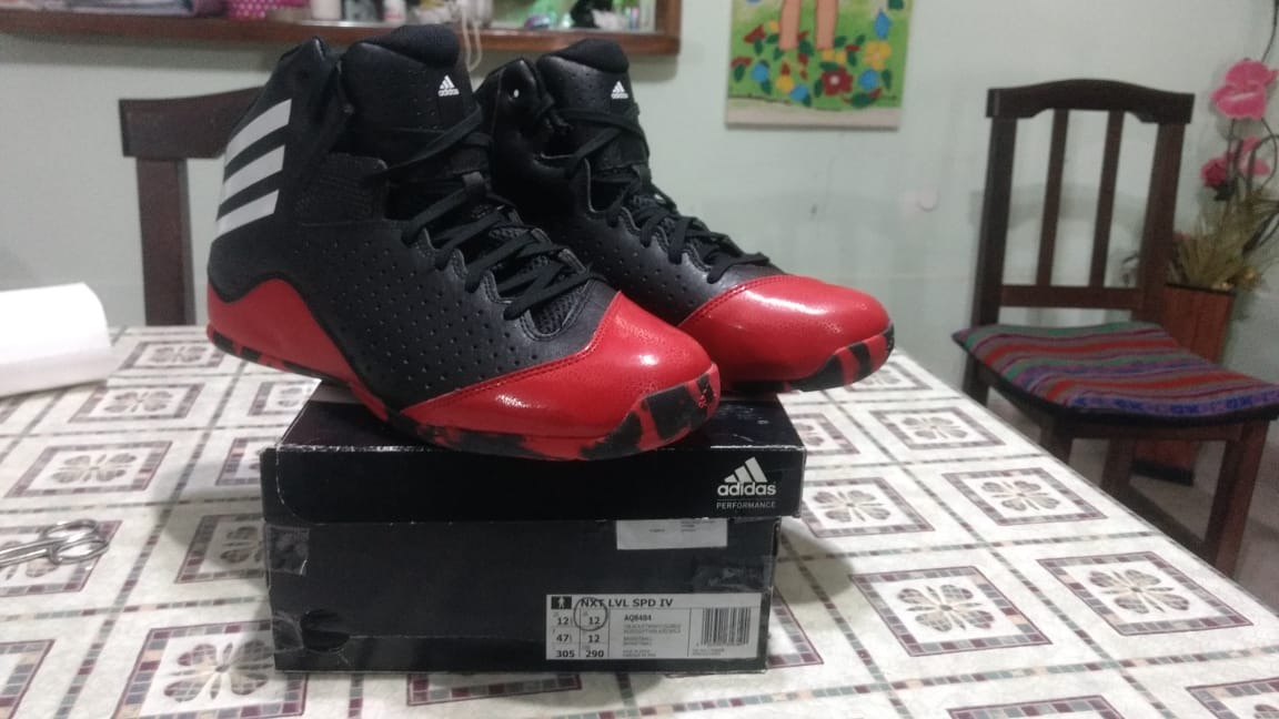 Zapatillas Next Level Speed 4 adidas