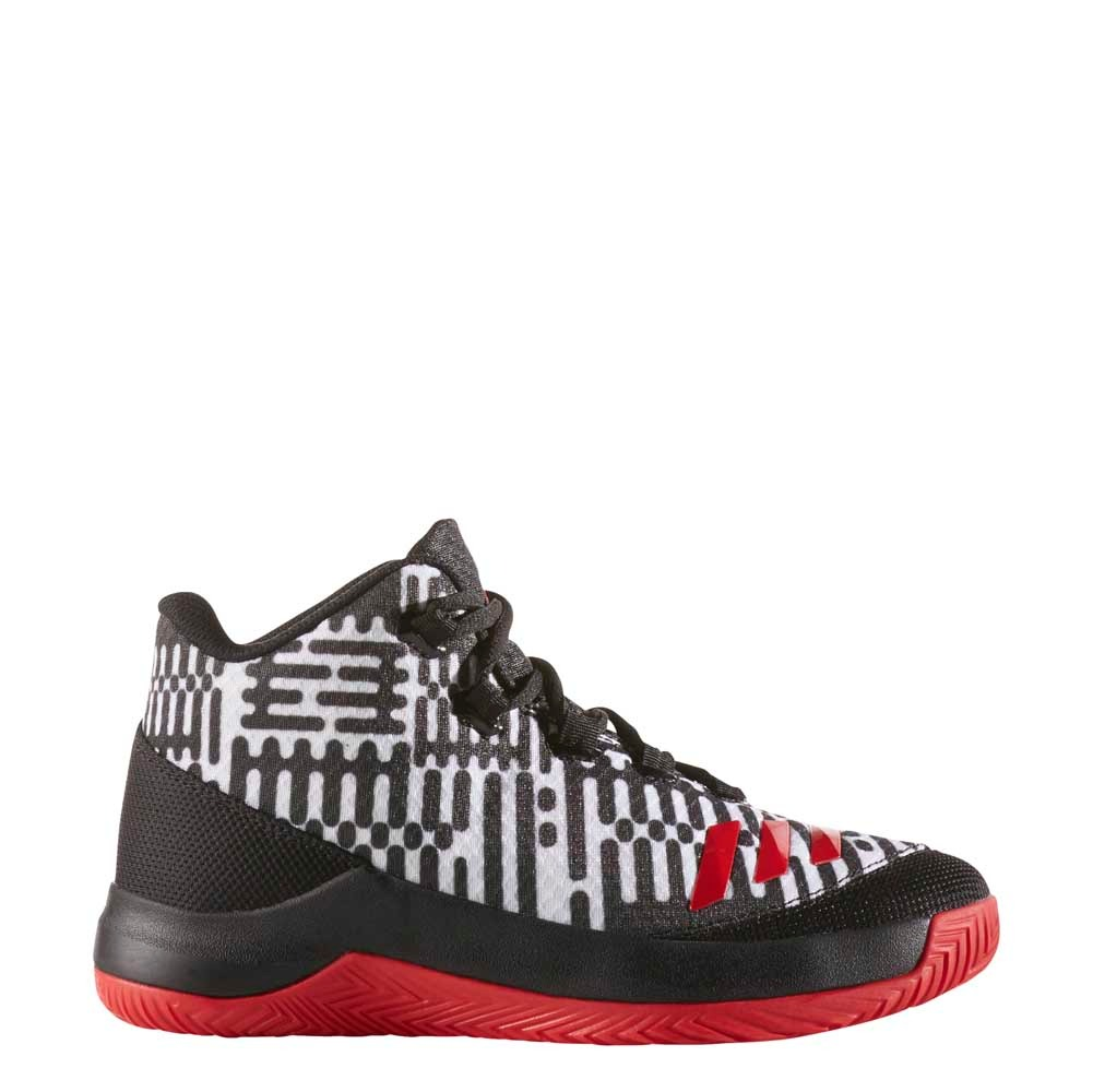 e1335e70bf0 zapatillas basquet adidas outrival 2016 niños. Cargando zoom.