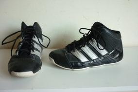 Basquet 38 Adidas 23 Talla Zapatillas Rq543LAj