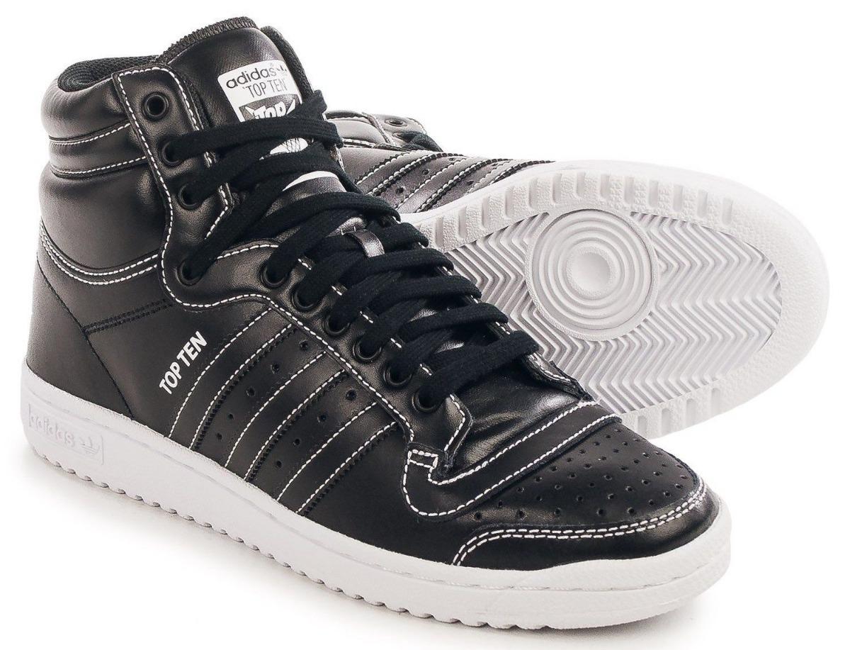 zapatillas adidas top ten hombre