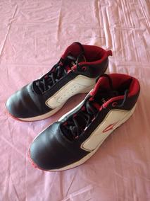 e9f4f609c Zapatillas De Basquet N 37 - Deportes y Fitness en Mercado Libre Argentina