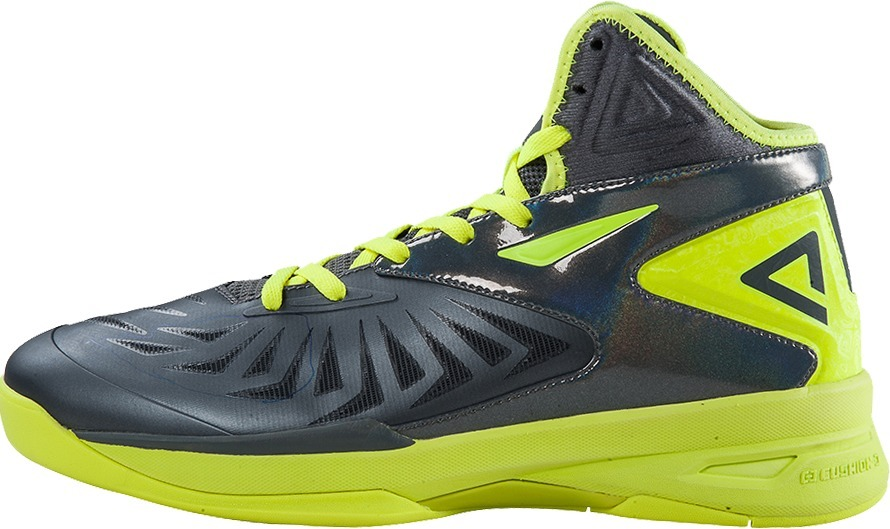 45e0e77280f zapatillas basquet hombre soaring 2.5 - peak sport basket. Cargando zoom.