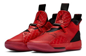 Zapatillas Basquet Jordan 33 Xxxiii Autoajustable Navidad