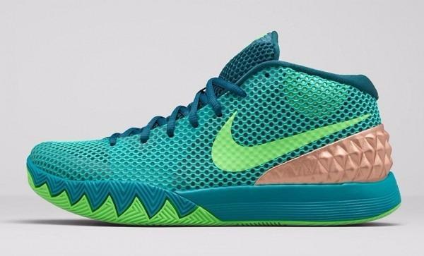 7a3a7c9979618 Zapatillas De Basquet Nike Kyrie 1 -   3.000