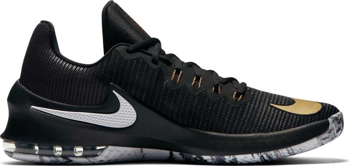 size 40 a5560 083ca zapatillas basquet nike air max infuriate 2 low - la plata. Cargando zoom.