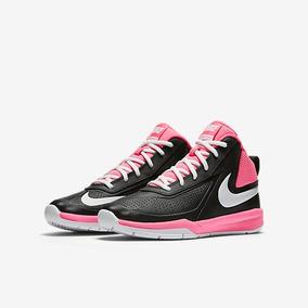 zapatillas basket nike mujer