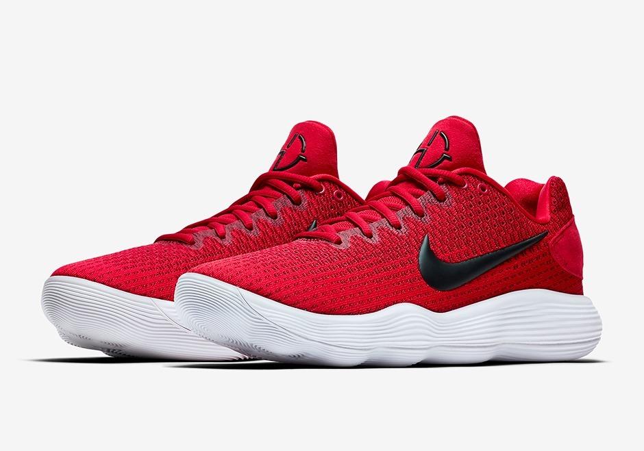 zapatillas de basquet nike hyperdunk