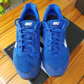 Zapatillas Basquet Nike Impecables Acepto Mercado Pago