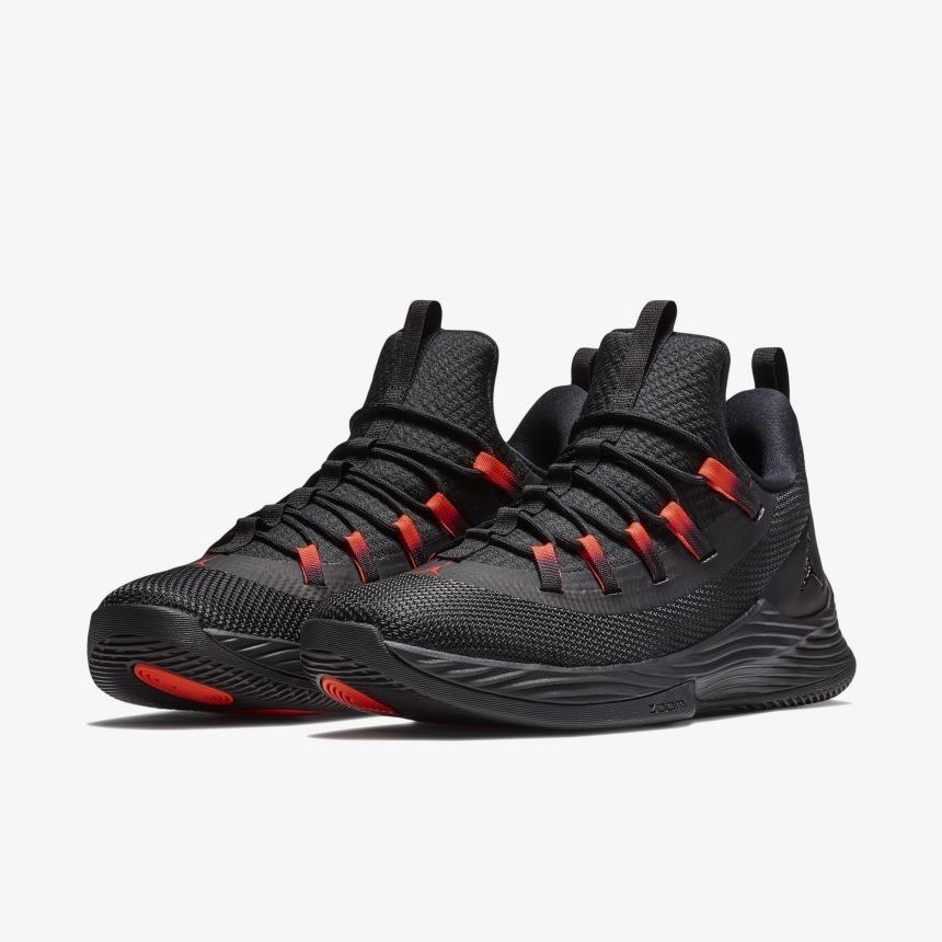 sprzedawca detaliczny buty na tanie buty jesienne Zapatillas Basquet Nike Jordan Ultra Fly 2 Low Talle 15us 48