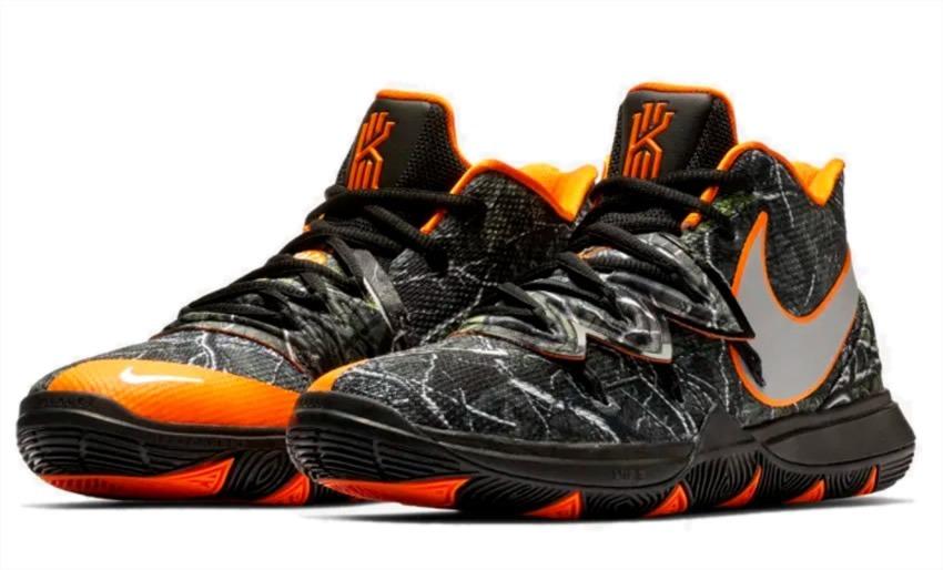 zapatillas de basquet nike niño
