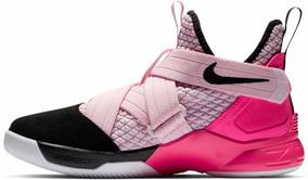 zapatillas de basquet nike mujer