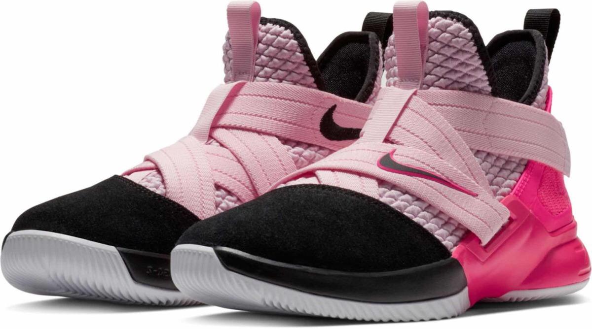 zapatillas de baloncesto mujer nike