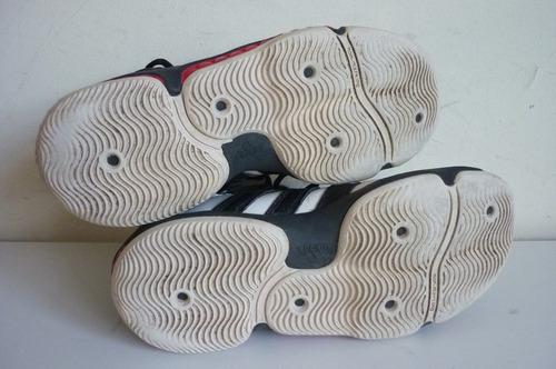 zapatillas basquet niño adidas talla 36