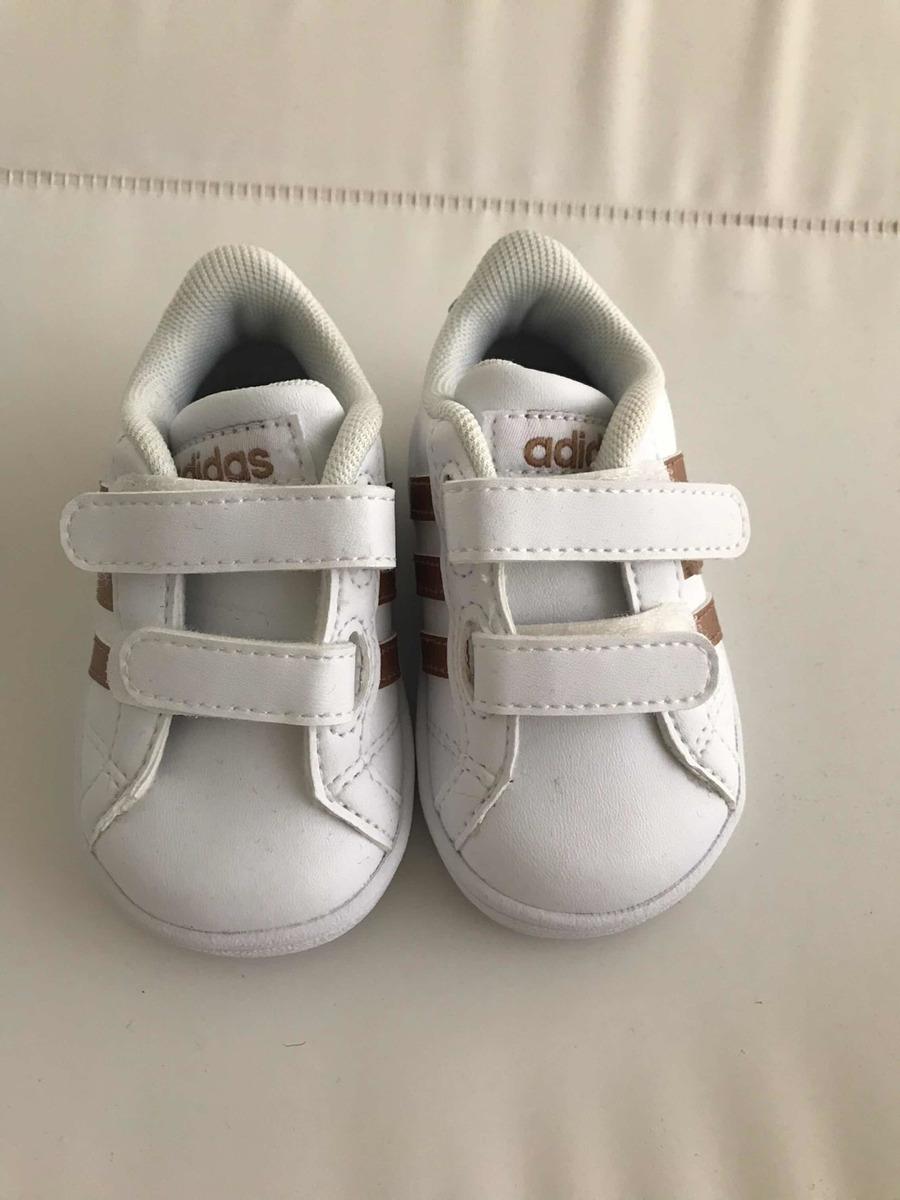 zapatillas de bebé adidas