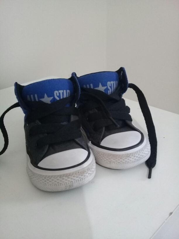 en 500 Star Libre All Bebe Mercado Zapatillas 500 en 00 Converse q6xYcwOv 75d99f