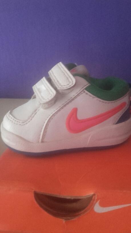 de61509a3 Zapatillas Bebe Nike Caminantes Dos Usos