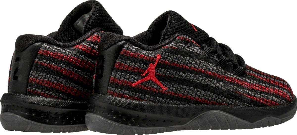best website 8c5e5 7739c zapatillas bebe nike jordan fly bt negras 881447-005  envio. Cargando zoom.