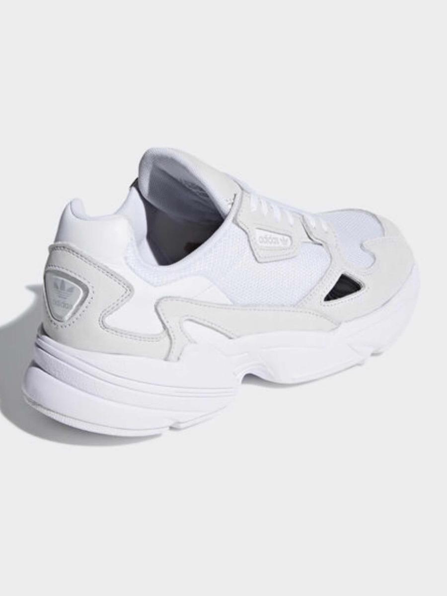 zapatillas blancas adidas originals falcón ugly shoes 38. Cargando zoom. da5fff022cc2