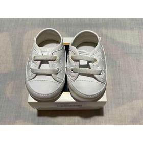 Zapatillas Blancas. Cheeky. Nuevas. Talle L