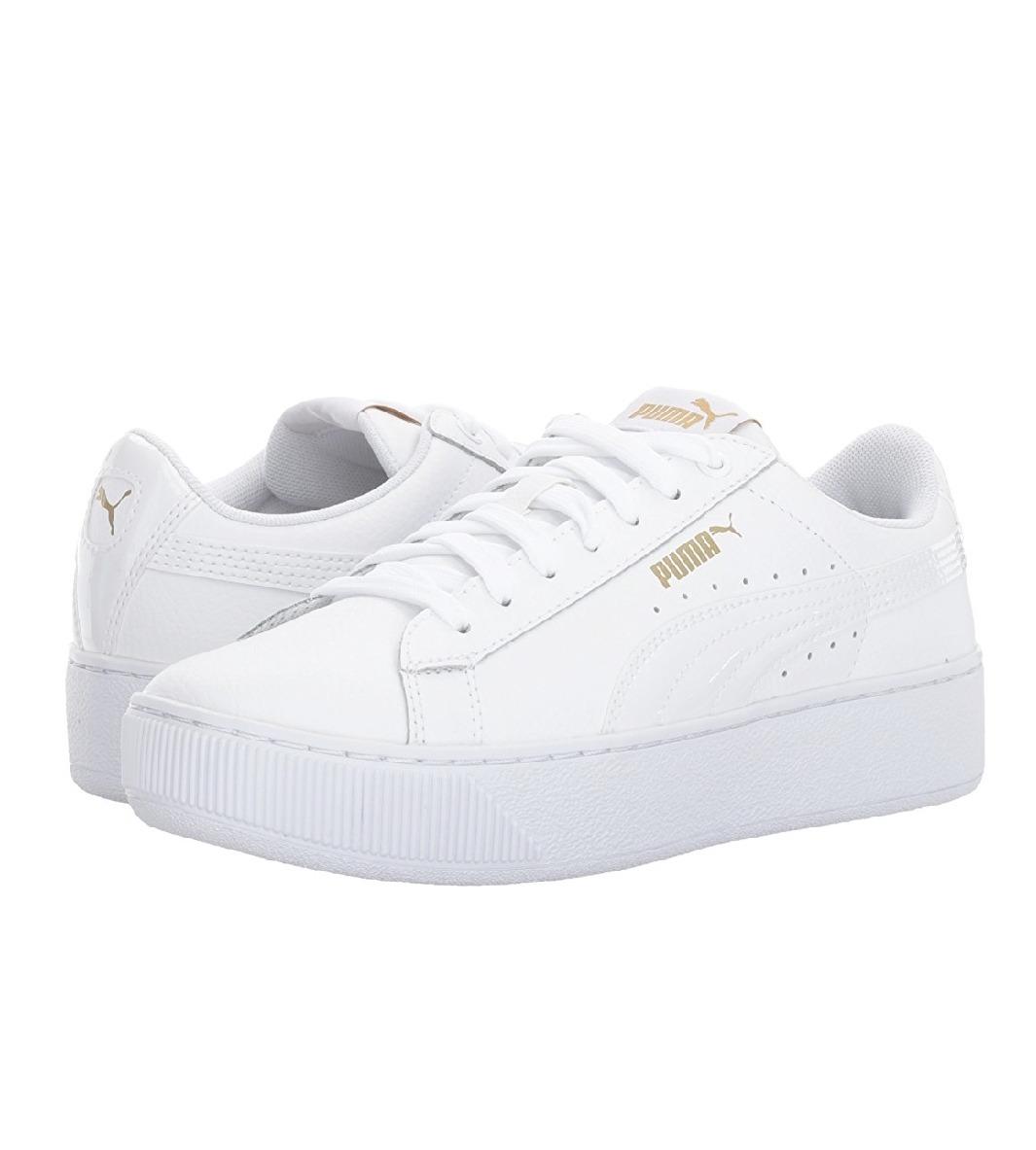 359dc91aeca8e zapatillas blancas mujer marca puma. Cargando zoom.