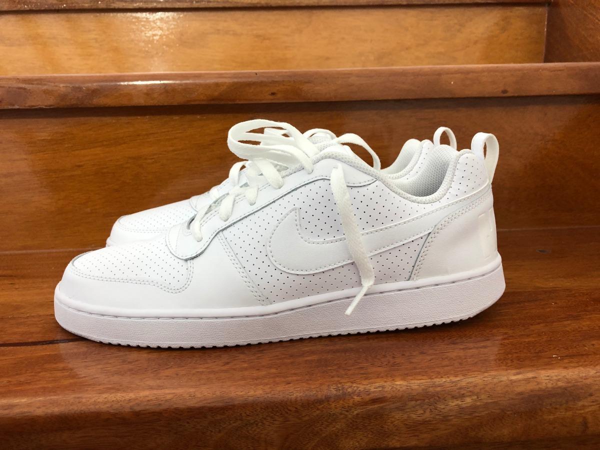 baa16350d8fab zapatillas blancas nike talle 43 unisex nuevas importadas. Cargando zoom.