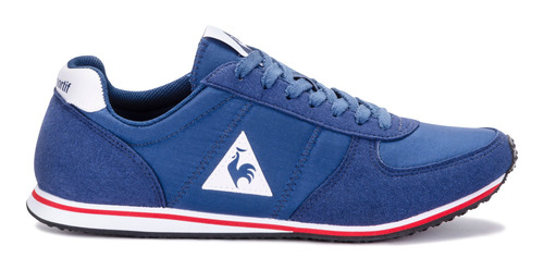 zapatillas bolivar azul unisex le coq sportif