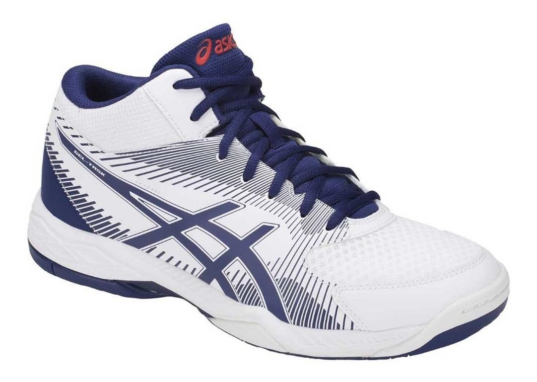 zapatillas asics voleibol hombre