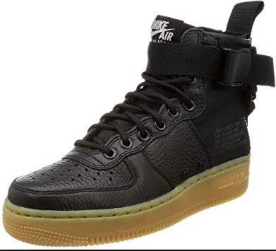 fbcb808b7abd4 Zapatillas Bota Nike Sf Air Force 1 Mid Originales. 7us -   3.790