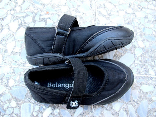 zapatillas botanguita excelentes