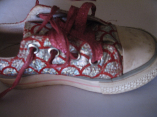 zapatillas botanguita rosadas