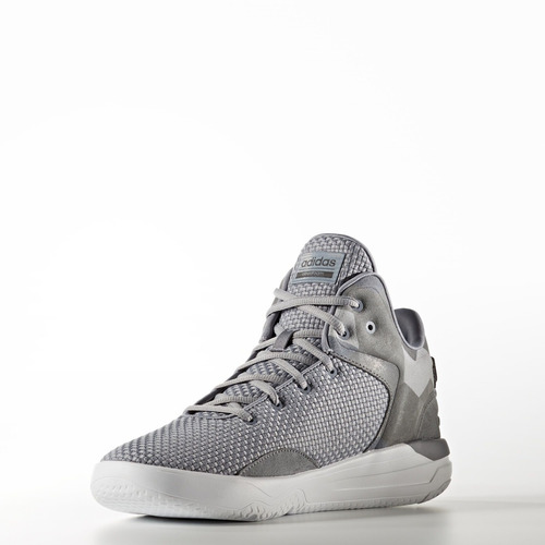 zapatillas botas adidas cloudfoam revival mid-sagat deportes