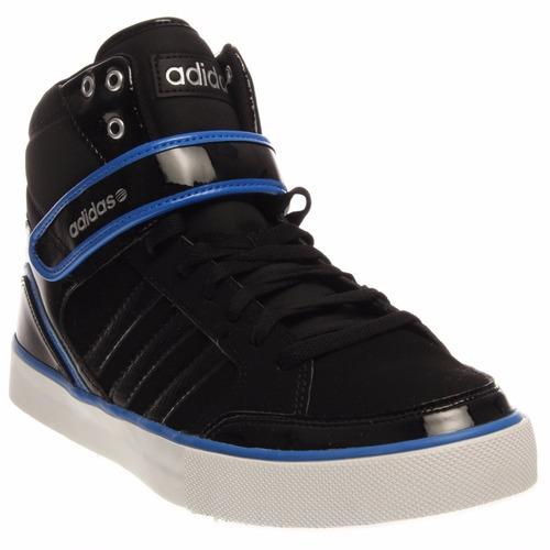 zapatillas botas adidas neo city mid-sagat deportes-f76447