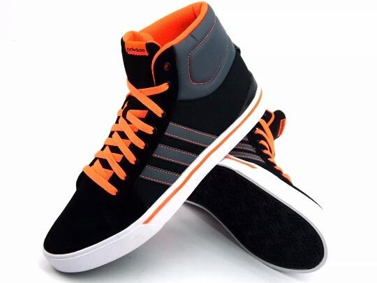 Zapatillas Botas adidas Park Talle 41 Nuevas A Estrenar -   1.900 f7f706e4f04fa
